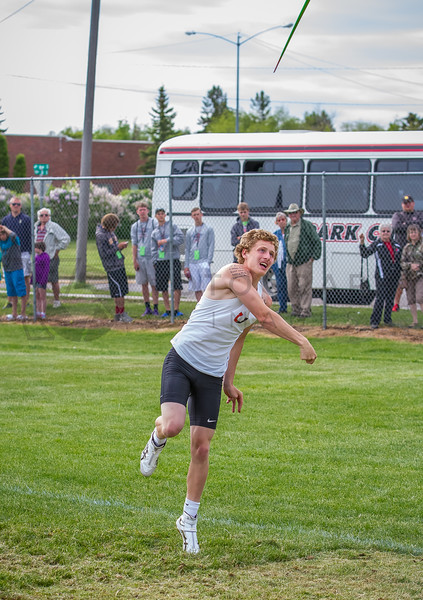 2014 MHSA T&F State Meet - Day 2 (f)-15