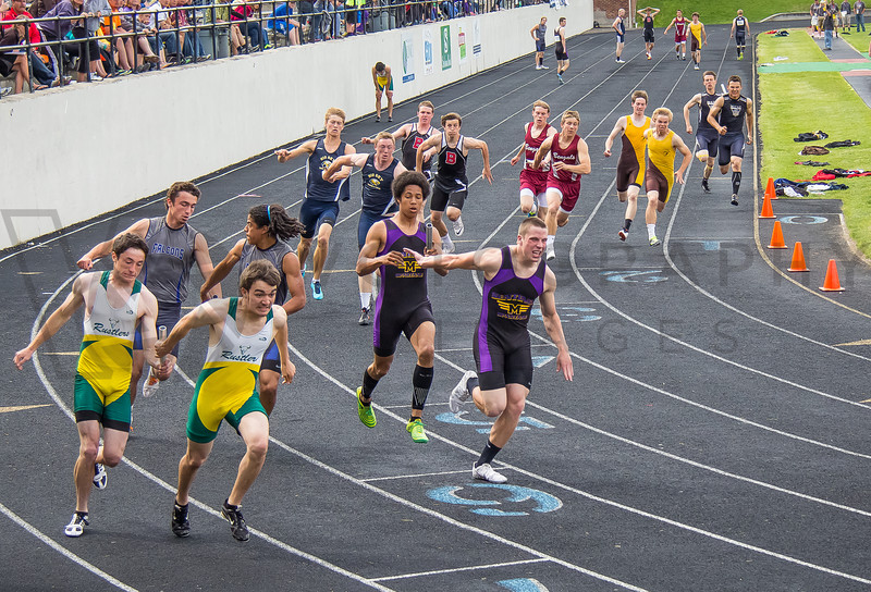 2014 MHSA T&F State Meet - Day 2 (f)-213