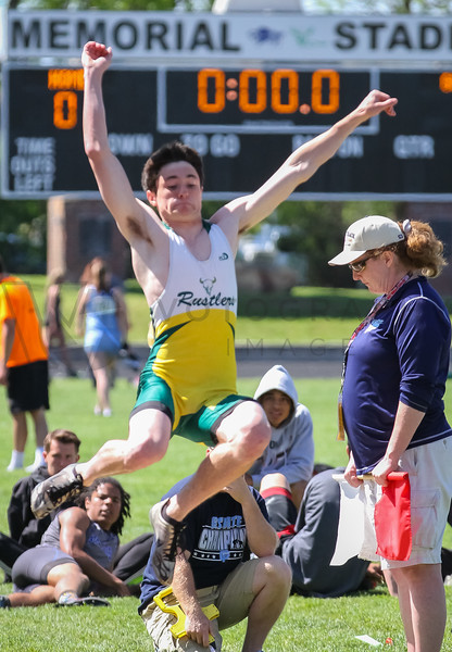 2014 MHSA T&F State Meet - Day 1 (f)-21