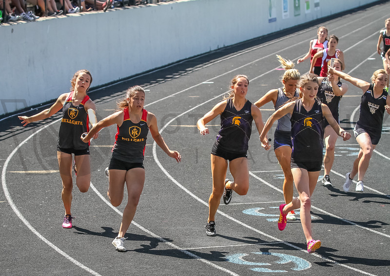 2014 MHSA T&F State Meet - Day 1 (f)-39