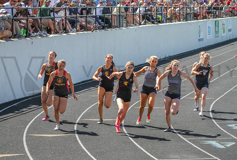 2014 MHSA T&F State Meet - Day 1 (f)-36