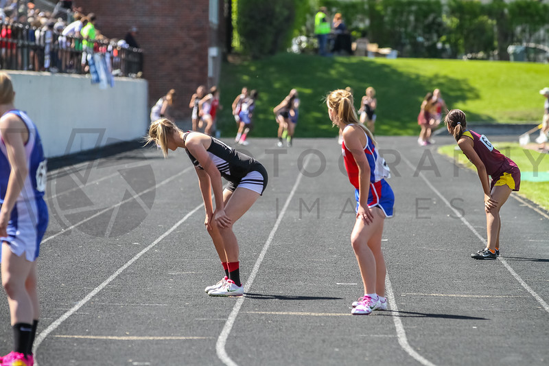 2014 MHSA T&F State Meet - Day 1 (f)-22