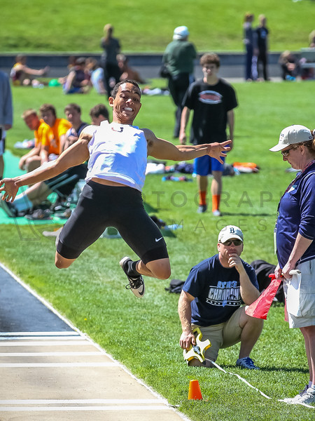 2014 MHSA T&F State Meet - Day 1 (f)-26