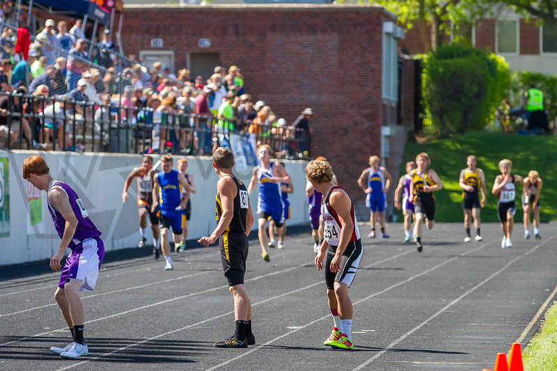 2014 MHSA T&F State Meet - Day 1 (f)-4