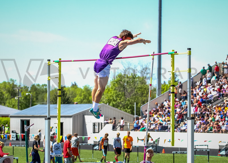 2014 MHSA T&F State Meet - Day 1 (f)-29