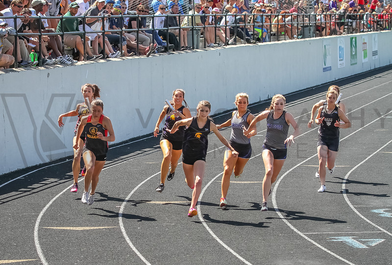 2014 MHSA T&F State Meet - Day 1 (f)-35
