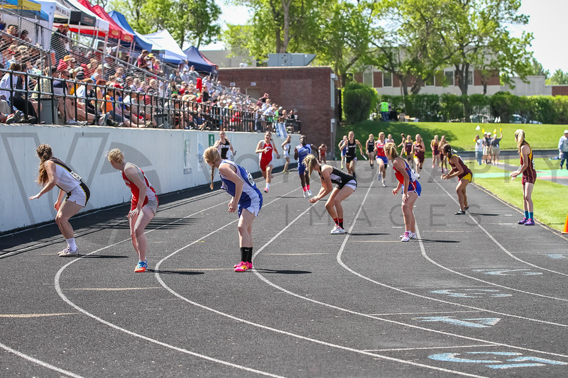 2014 MHSA T&F State Meet - Day 1 (f)-23