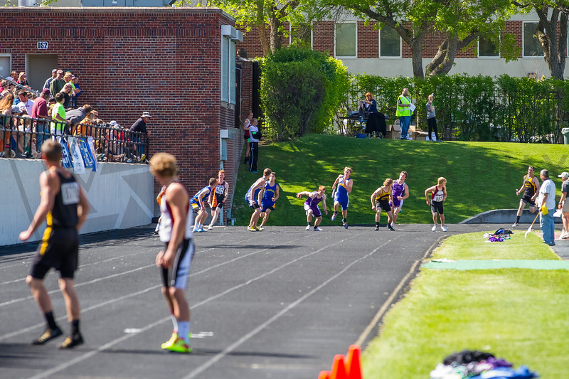 2014 MHSA T&F State Meet - Day 1 (f)-2
