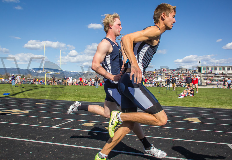 2014 Russ Rilcher Top Ten T&F Meet - f-204