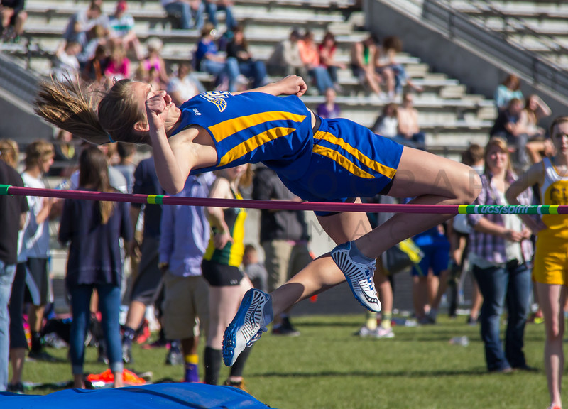 2014 Russ Rilcher Top Ten T&F Meet - f-234