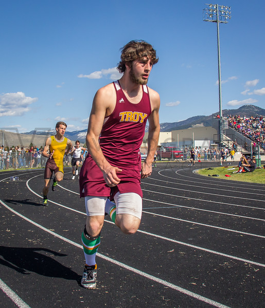 2014 Russ Rilcher Top Ten T&F Meet - f-222