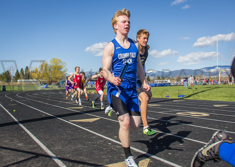 2014 Russ Rilcher Top Ten T&F Meet - f-202