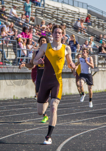 2014 Russ Rilcher Top Ten T&F Meet - f-230