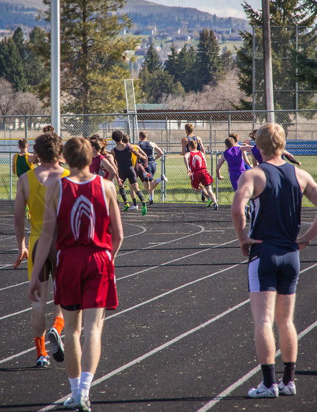 2014 Russ Rilcher Top Ten T&F Meet - f-207