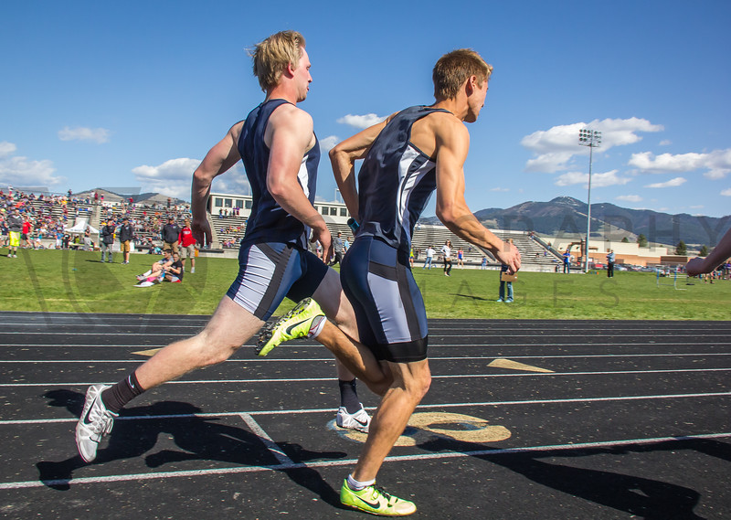 2014 Russ Rilcher Top Ten T&F Meet - f-205