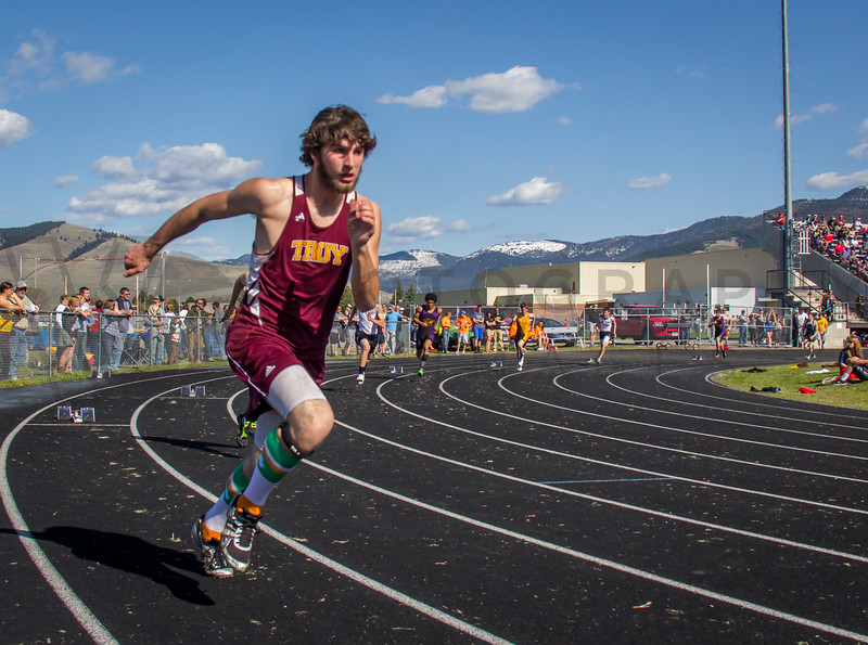 2014 Russ Rilcher Top Ten T&F Meet - f-221