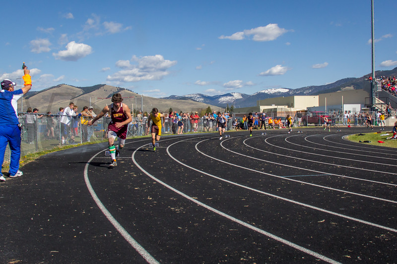 2014 Russ Rilcher Top Ten T&F Meet - f-220