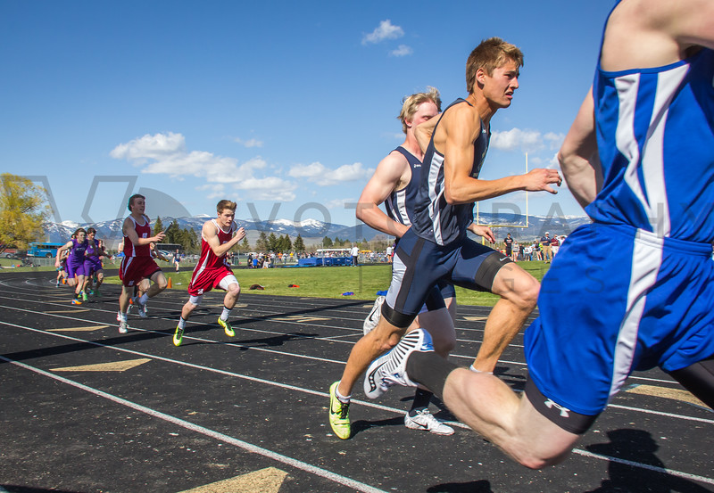 2014 Russ Rilcher Top Ten T&F Meet - f-203
