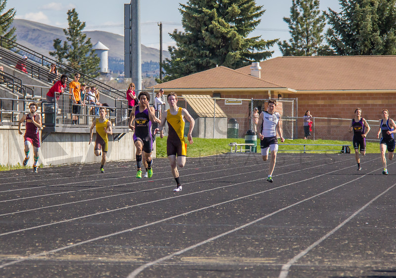 2014 Russ Rilcher Top Ten T&F Meet - f-227