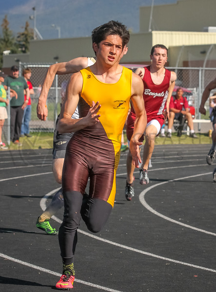 Top Ten Meet - 400m dash (f)-10