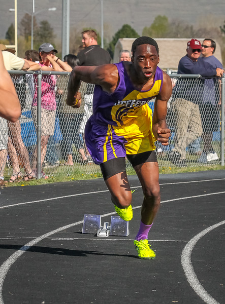 Top Ten Meet - 400m dash (f)-5