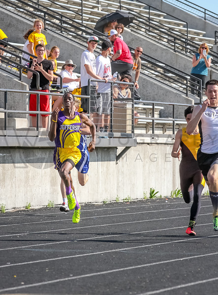Top Ten Meet - 400m dash (f)-27