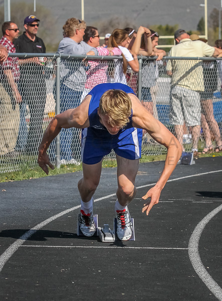 Top Ten Meet - 400m dash (f)-4