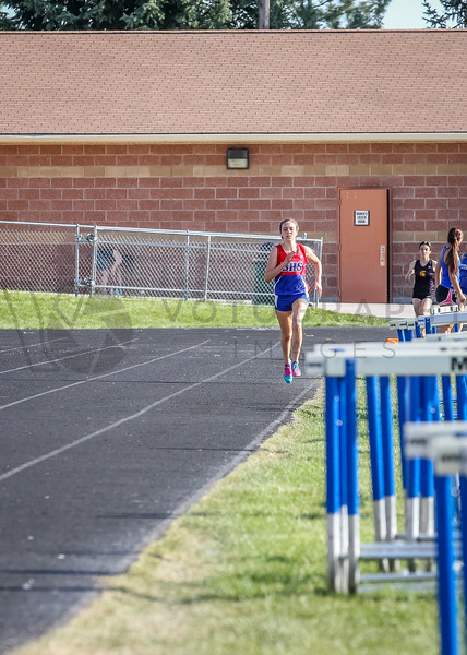 Top Ten Meet - 800m (f)-70