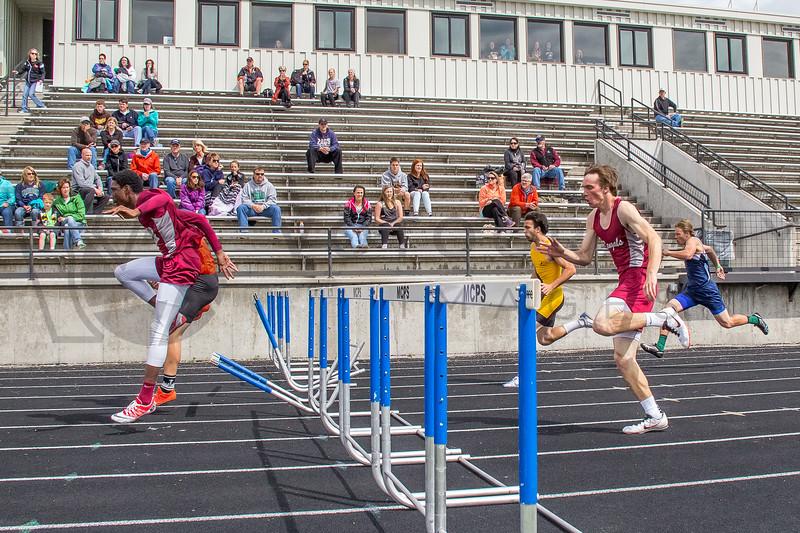 2015 Western Divisionals - 100-110m hurdles - (f)-68