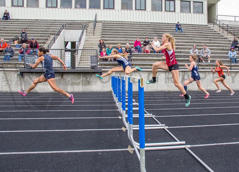2015 Western Divisionals - 100-110m hurdles - (f)-5