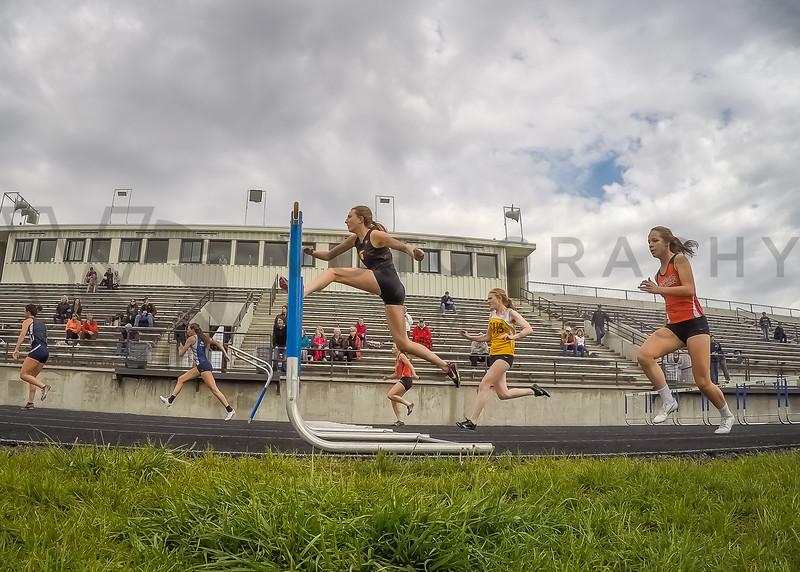 2015 Western Divisionals - 100-110m hurdles - (f)-40