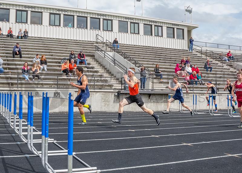 2015 Western Divisionals - 100-110m hurdles - (f)-91