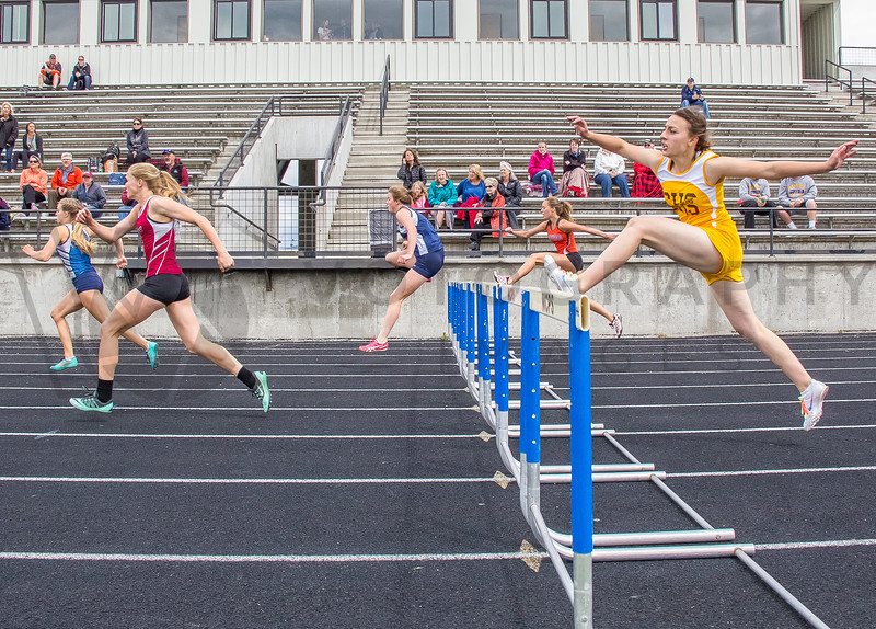 2015 Western Divisionals - 100-110m hurdles - (f)-8