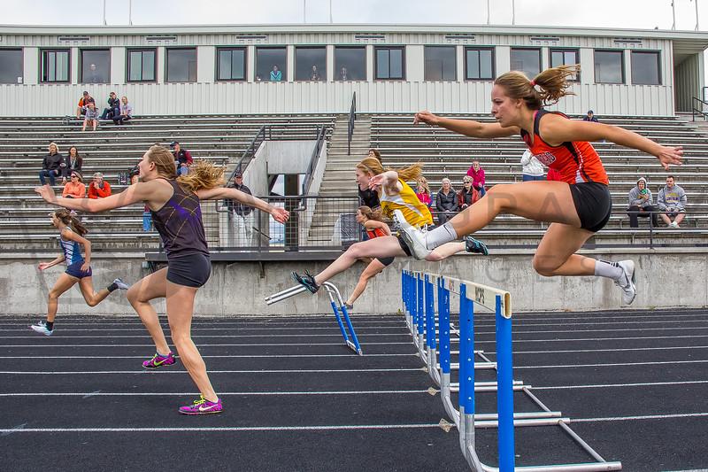 2015 Western Divisionals - 100-110m hurdles - (f)-30