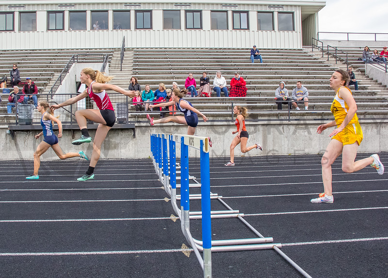 2015 Western Divisionals - 100-110m hurdles - (f)-7
