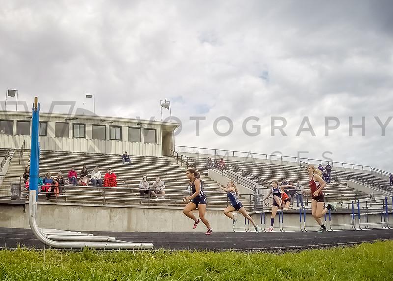 2015 Western Divisionals - 100-110m hurdles - (f)-10
