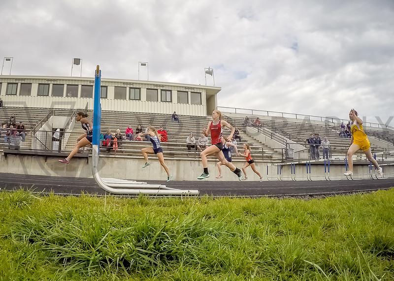 2015 Western Divisionals - 100-110m hurdles - (f)-13
