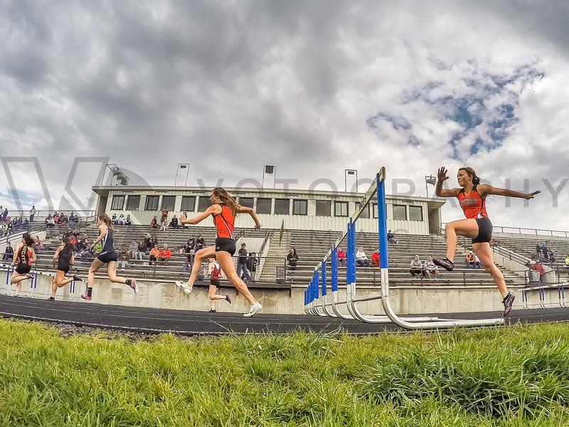2015 Western Divisionals - 100-110m hurdles - (f)-61