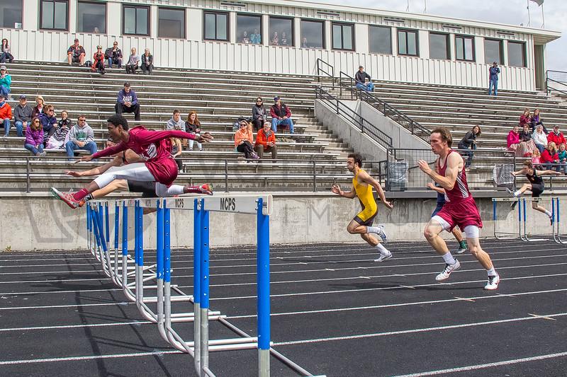 2015 Western Divisionals - 100-110m hurdles - (f)-67