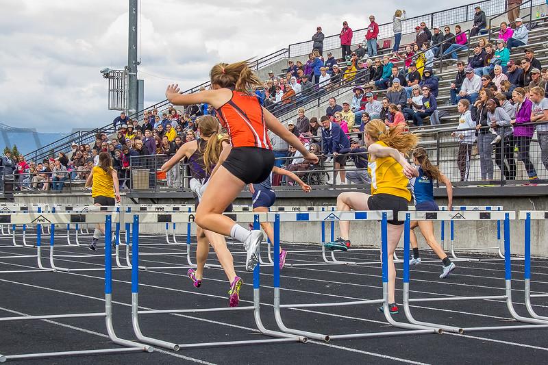 2015 Western Divisionals - 100-110m hurdles - (f)-33