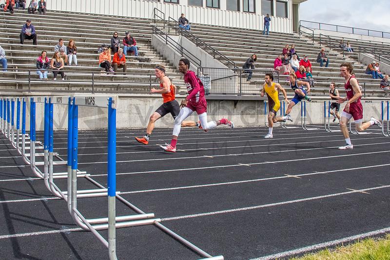 2015 Western Divisionals - 100-110m hurdles - (f)-65