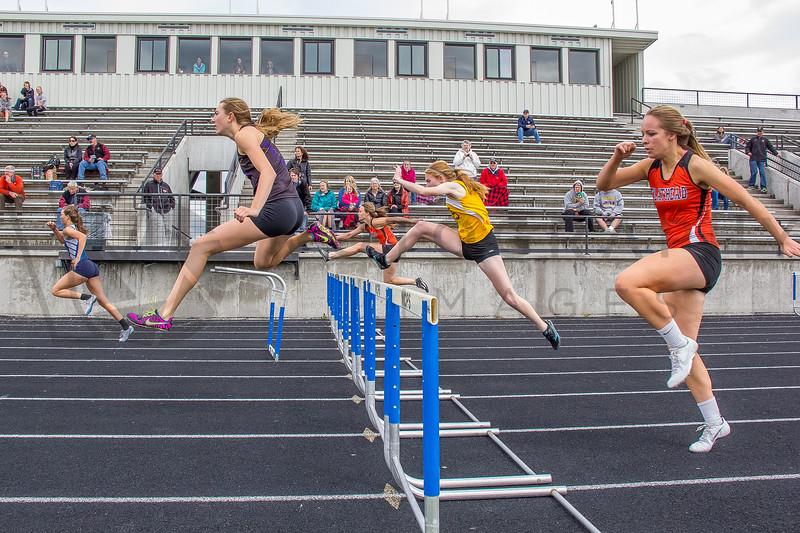 2015 Western Divisionals - 100-110m hurdles - (f)-29