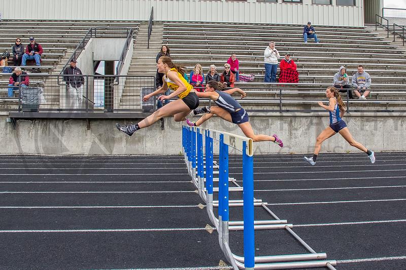 2015 Western Divisionals - 100-110m hurdles - (f)-25