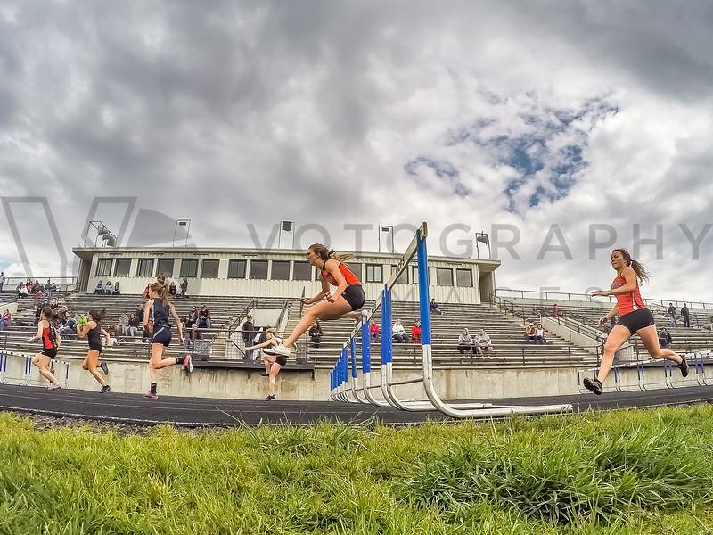 2015 Western Divisionals - 100-110m hurdles - (f)-60