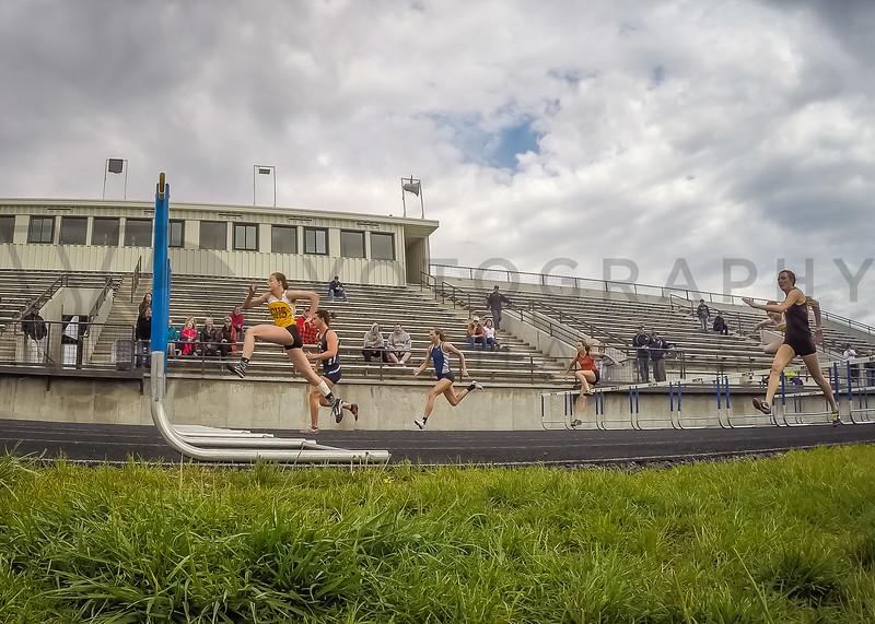 2015 Western Divisionals - 100-110m hurdles - (f)-35