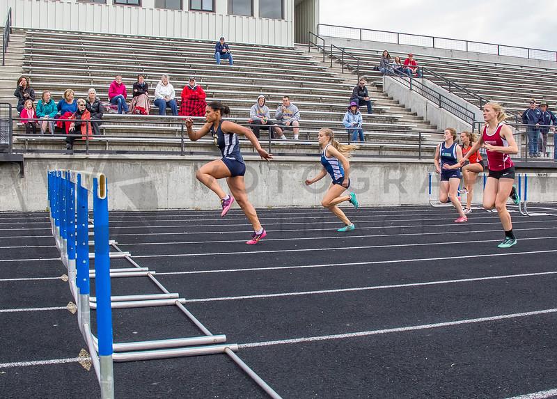 2015 Western Divisionals - 100-110m hurdles - (f)-2