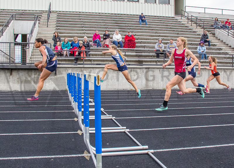2015 Western Divisionals - 100-110m hurdles - (f)-4