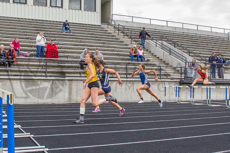 2015 Western Divisionals - 100-110m hurdles - (f)-23
