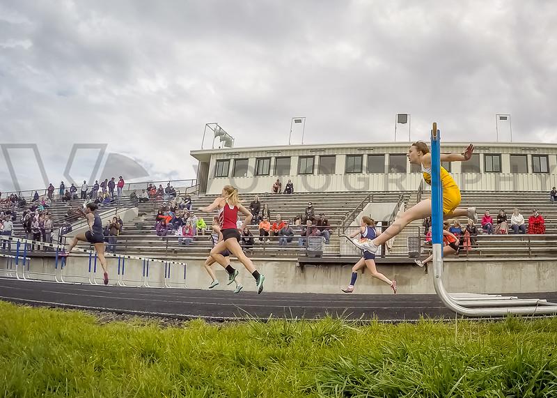 2015 Western Divisionals - 100-110m hurdles - (f)-18