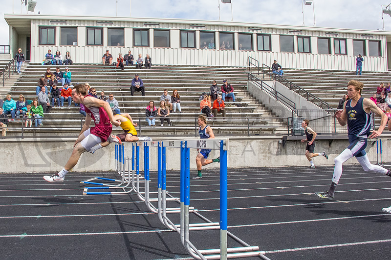 2015 Western Divisionals - 100-110m hurdles - (f)-70